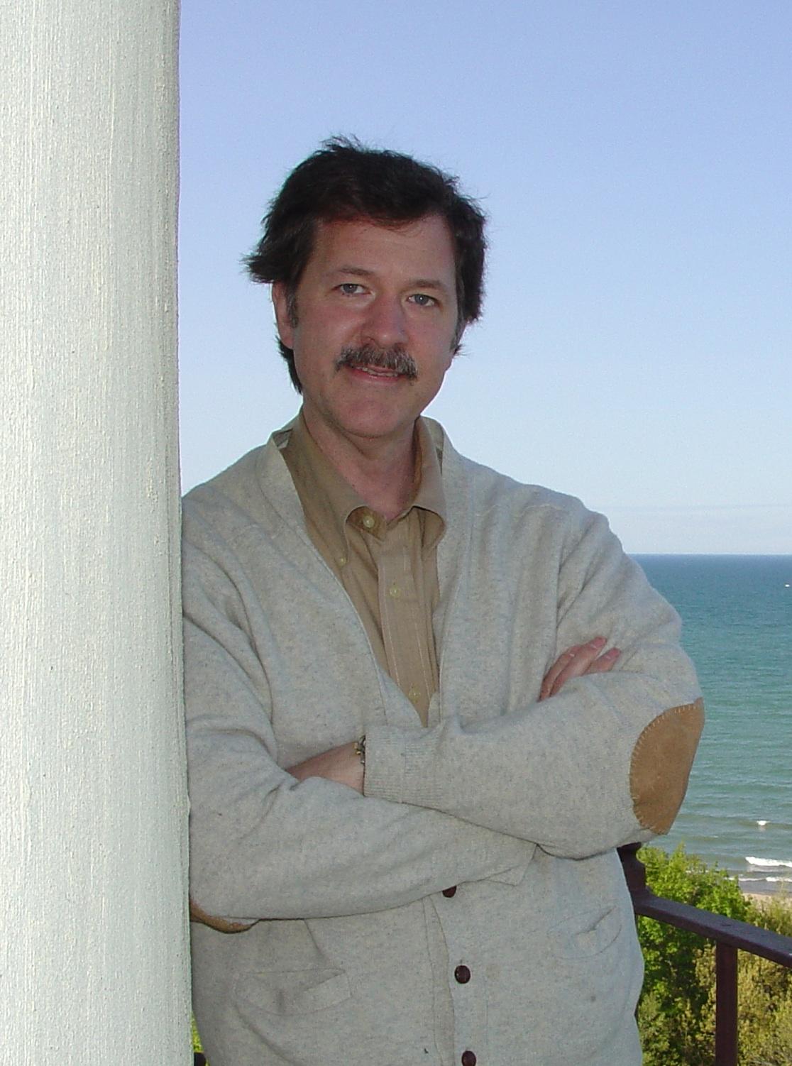 Don Terras 2003