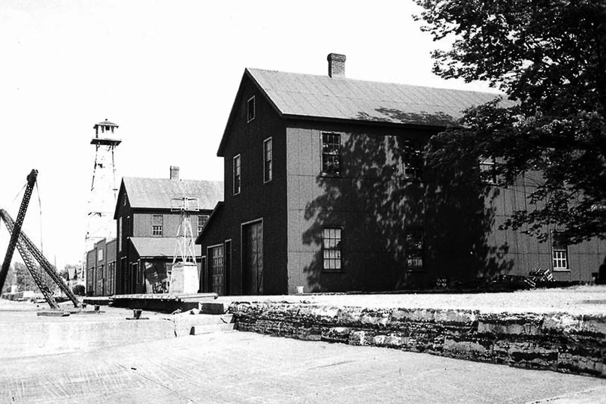 Lighthouse depots by wayne wheeler and thomas tag us for Depot hamburg