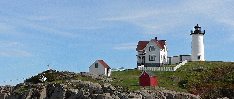 Cape Neddick, ME