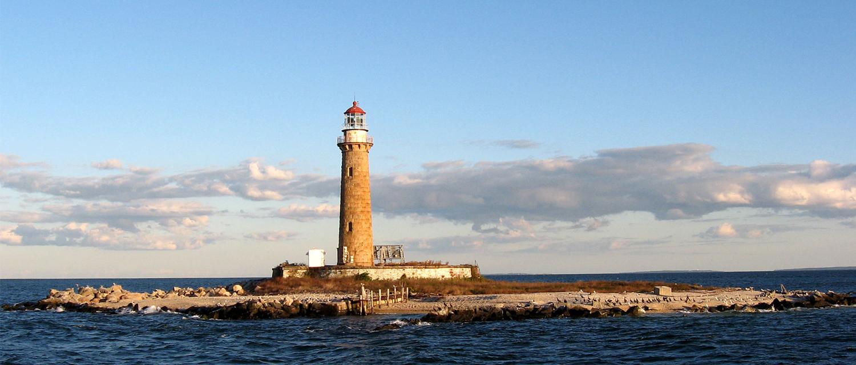 Little Gull Island, NY