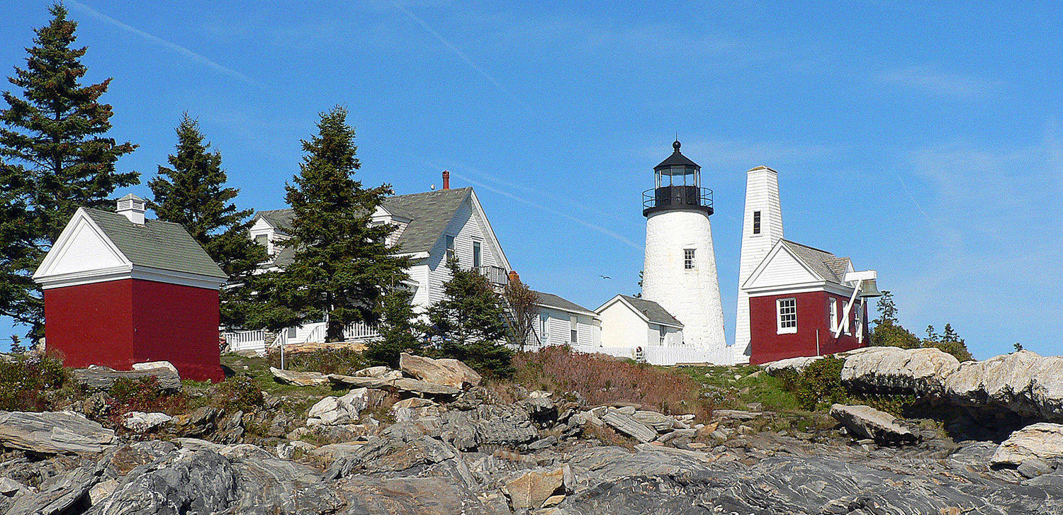 Pemaquid Point, ME