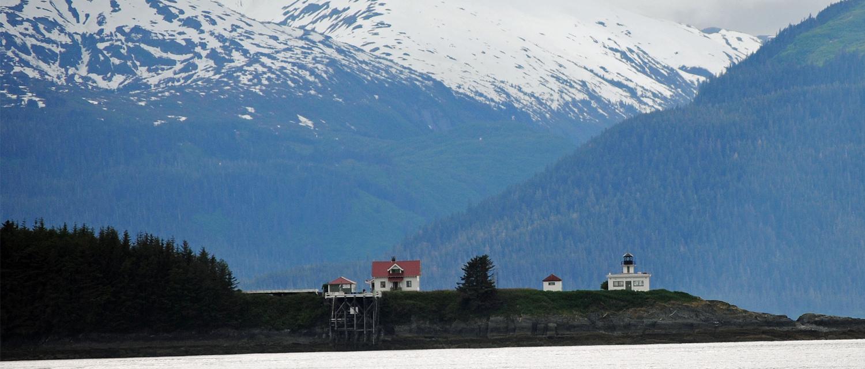 Point Retreat, AK