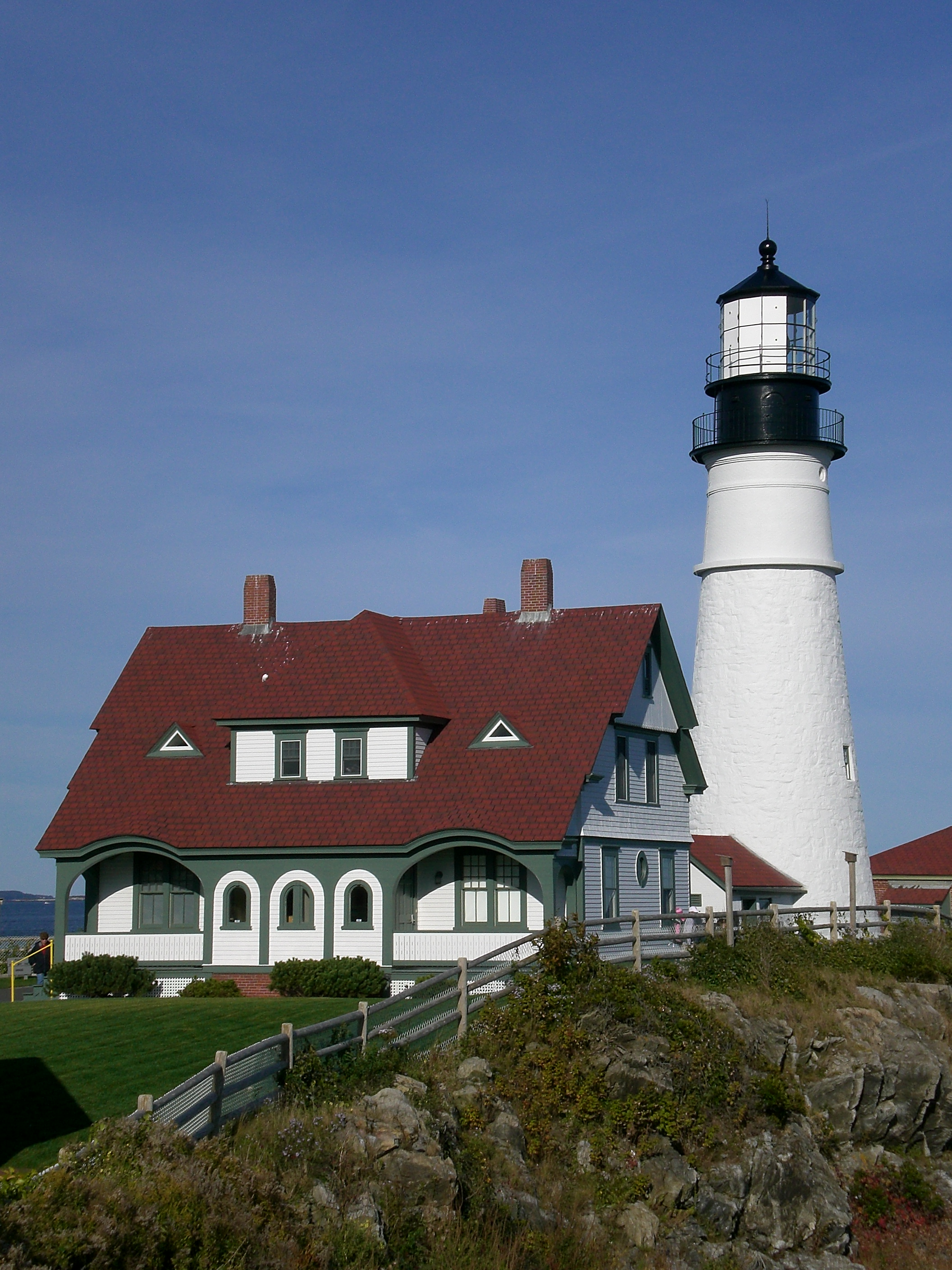 Tours From Portland Maine