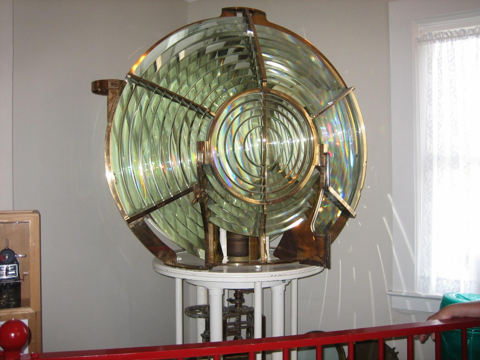 Lighthouse Tour Of Lake Erie 2006 Us Lighthouse Society