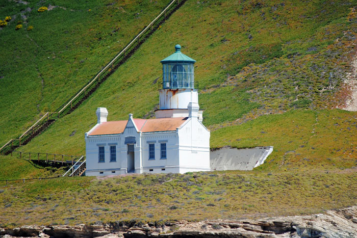Point Conception Lighthouse Tours
