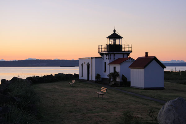 Point No Point Vacation Rental Us Lighthouse Society