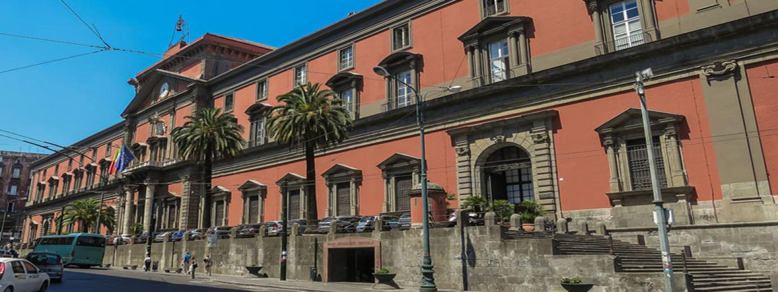 Naples Archaeological Museum