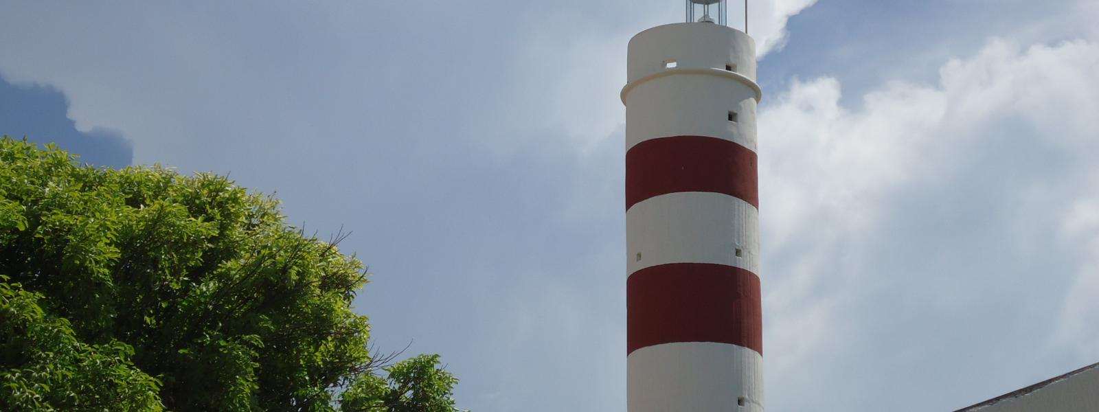Sisal Lighthouse