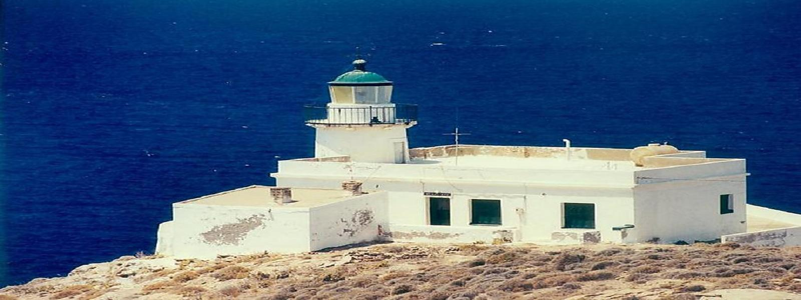 Tamelos Lighthouse