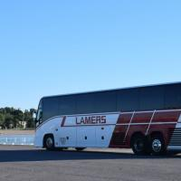 Our Lamers Chariot and Vern