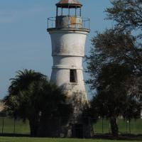 Port Pontchartrain Lighthouse