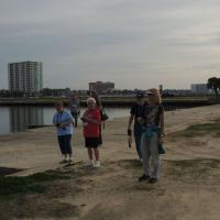 Photographing Broadwater Light