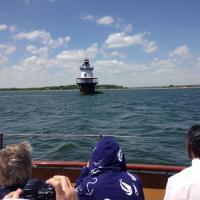 Hog Island Shoal Lighthouse