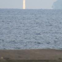 Point Abino seen from Buffalo Harbor cruise