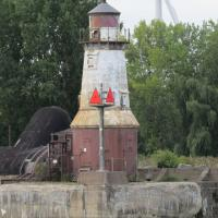 South Buffalo Light in great need of attention