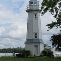 Niagara River Rear Range (aka Grand Island)