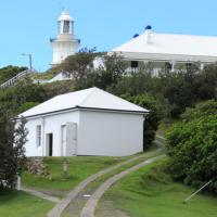The Smoky Cape Lighthouse was one of the last lighthouses to be built in Australia