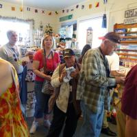 Mukilteo has one of the best lighthouse gift shops in Washington!