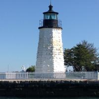 Newport Harbor Lighthouse