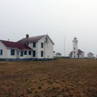 The USCG posted availability for the operation and maintenance of the Point Wilson Light Station on February 26, 2016