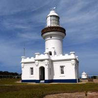 "Point Perpendicular was one of our ""bonus lights"" not on our original lists of lighthouse stops."