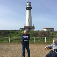Pigeon Point Lighthouse and Docent