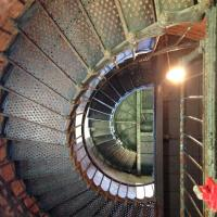 Block Island SE Lighthouse