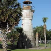 Lake Ponchartrain Lighthouse
