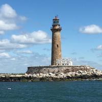 Little Gull Island Lighthouse