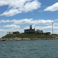 North Dumpling Lighthouse