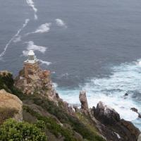 Cape Point Lower Lighthouse