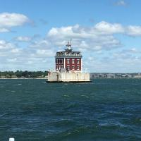 New London Ledge Lighhtouse