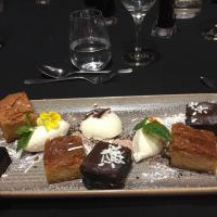 An order one brownie at Invercargill