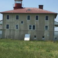 Point Lookout Lighthouse