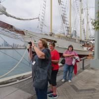 Pictures on Navy Pier