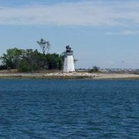 Fayerweather Island Lighthouse