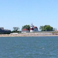 Stratford Point Lighthouse