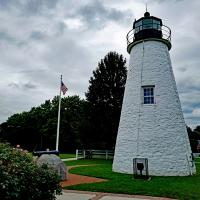 Beautiful Concord Point Lighthouse