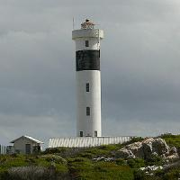Hangklip Lighthouse