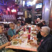 Supper at Cody's Roadhouse