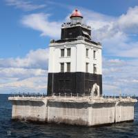 Poe Reef Lighthouse