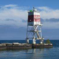 Calumet Harbor