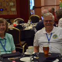 Jeanine & Glenn Swanson