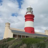 Cape Aghulas Lighthouse