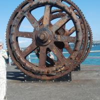 The Big Wheel in Auckland