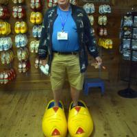 Reggie fills some BIG shoes