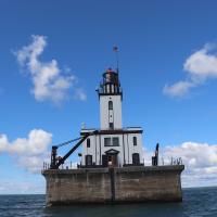 DeTour Reef Lighthouse