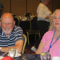 Bill & Martha Fulton