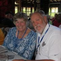 Carole Johnson & David Olson