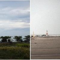 Port Dalhousie Front and Rear Range